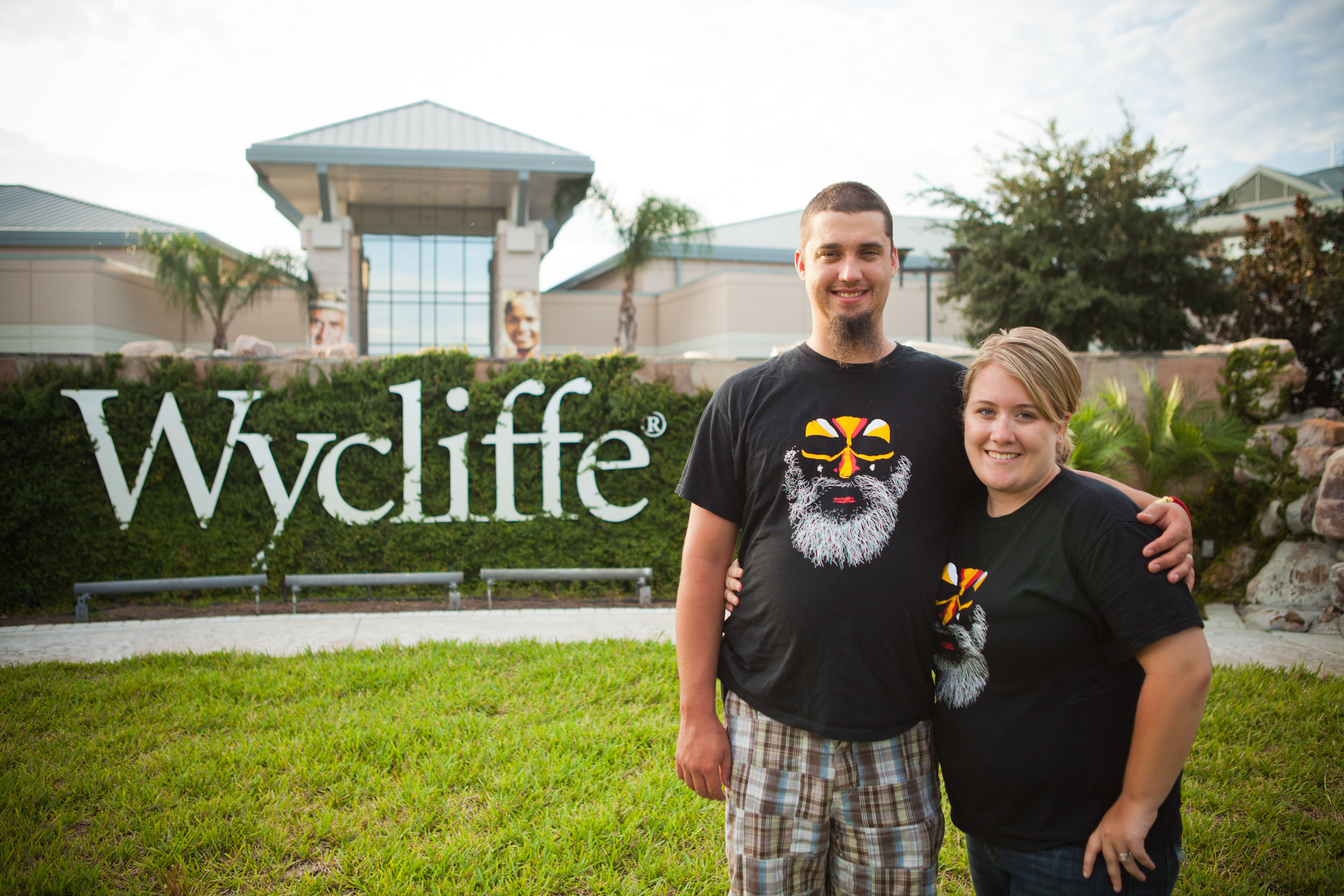 Wycliffe, Orlando, USA Headquarters, Go Until God Says No, Ukarumpa, Wycliffe Bible Translators
