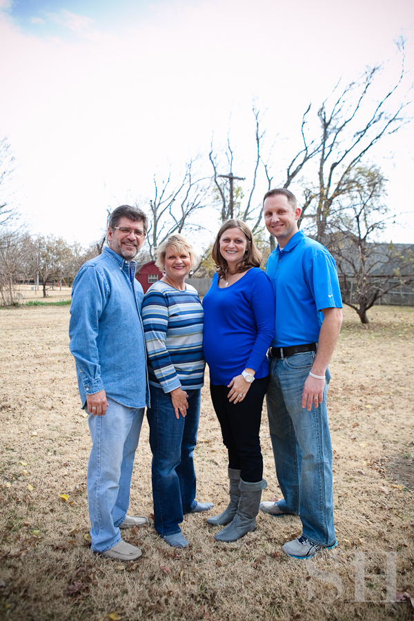 Family, Photography, Oklahoma, Bunyard